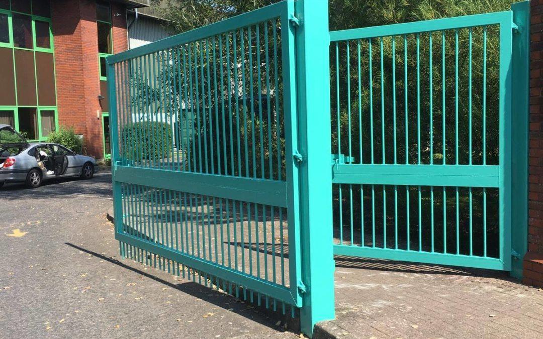 Company Gates