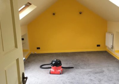 Another Bright Attic